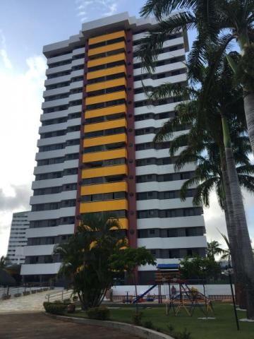 Apartamento em Capim Macio - Por trás do Mc Donald's da Roberto Freire