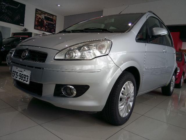 Fiat idea attractive 1 4 fire flex 8v 5p 2011 447779419 for Fiat idea attractive 1 4 ficha tecnica