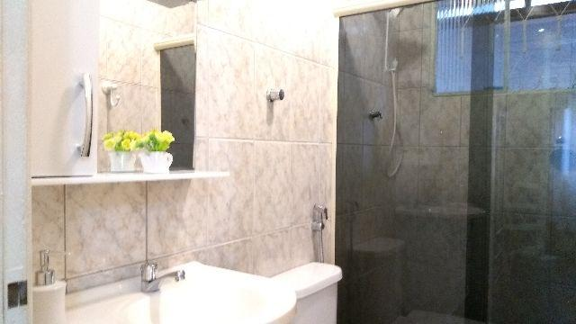 Casa tipo apartamento 02 quartos Bairro Silvestre Campo Grande - Foto 6