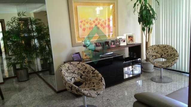Apartamento à venda com 4 dormitórios em Méier, Rio de janeiro cod:M6135 - Foto 7