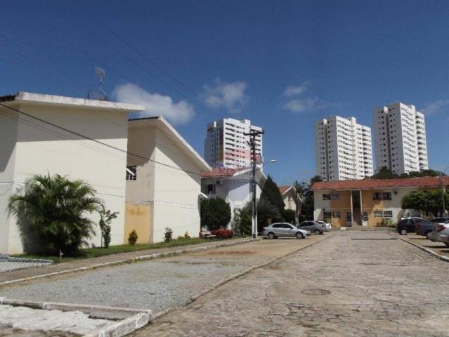 Apartamento 2 dorms no Antares em Maceió - AL