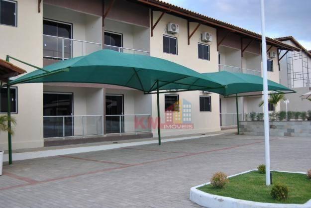 Aluga-se apartamento MOBILIADO próximo às Faculdades