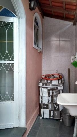 Casa tipo apartamento 02 quartos Bairro Silvestre Campo Grande - Foto 4