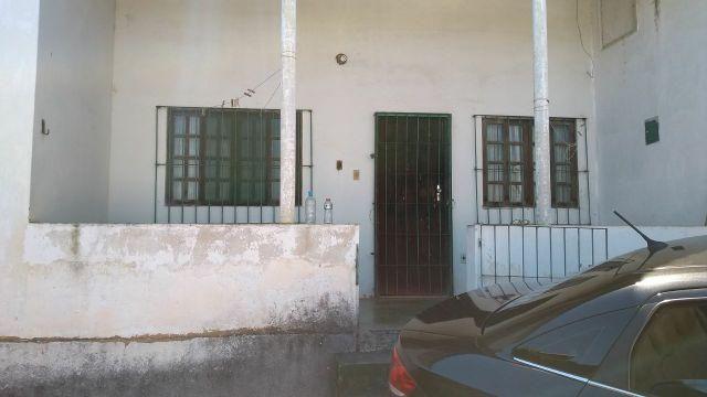Casas (2) mobiliadas