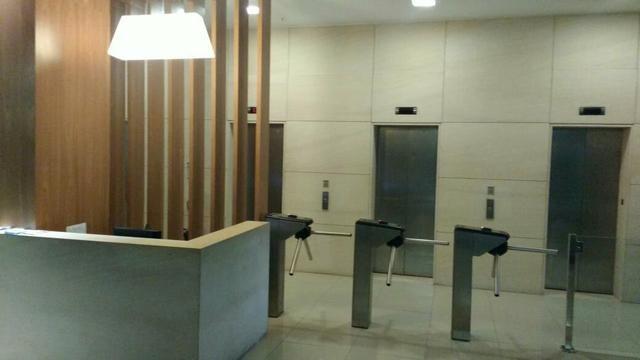 Sala mobiliada - Sublocação - Rink Alto Padrão - Foto 13