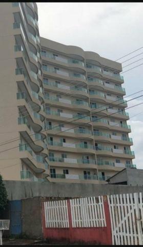 Vendo um Lindo Apartamento Acrópolis próximo do Porto Velho Shopping