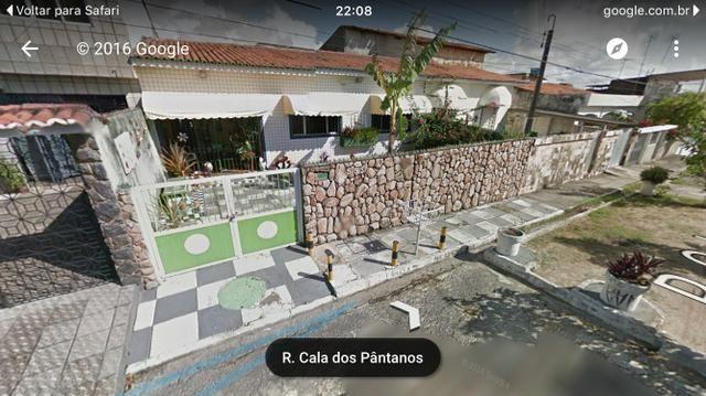 Casa Nascente Rua Asfaltada Localização Privilegiada - Jardim Atlântico - Foto 5
