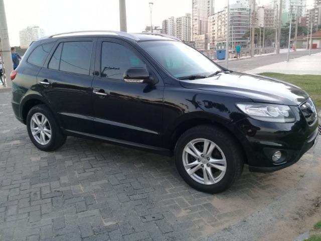 Hyundai Santa Fé 2010/2011