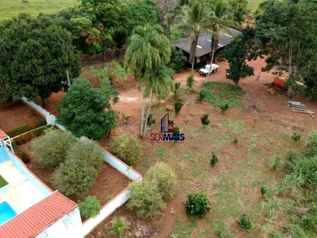 Belissima Fazenda Rural Espigão do oeste/RO - Foto 16