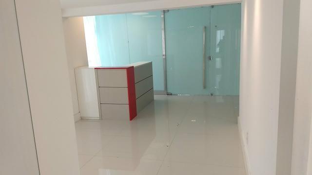 Vendo Sala 259m2 Comercial de Luxo Em Alto Padrão no JFC TRADE CENTER R$3.000.000,00 - Foto 11