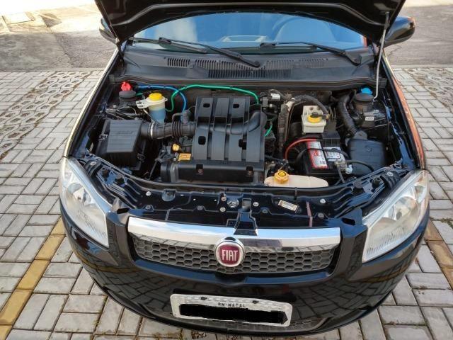 Fiat Siena EL 1.4 2015 4P | Completo | De Único Dono | Emplacamento só daqui a 12 meses - Foto 7