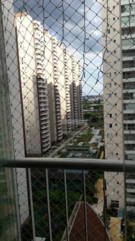 Apartamento com 3 dormitórios à venda, 156 m² por r$ 800.000 - jardim das indústrias - são - Foto 6