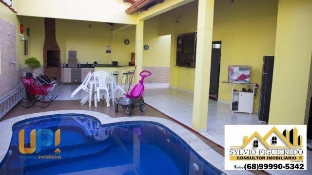 Casa com 2 dormitórios à venda, 300 m² por R$ 400.000 - Jardim Tropical - Rio Branco/AC - Foto 8