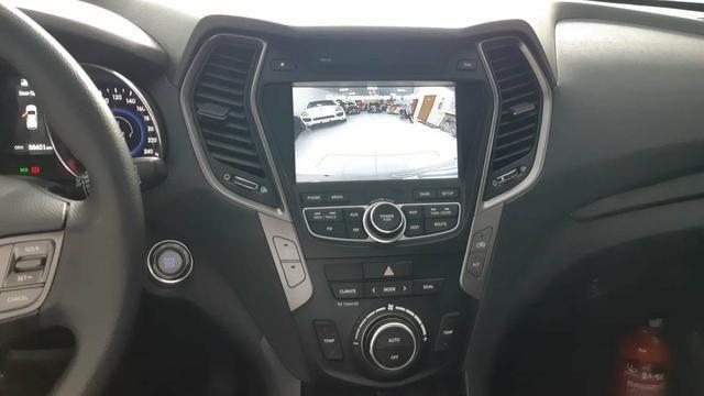 Hyundai Santa fé - 2015 - Foto 12