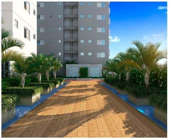 Apartamento 2 quartos com suíte Bairro Eldorado - Foto 15
