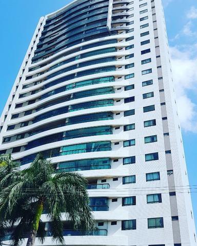 Excelente Apartamento em Capim Macio Palazzo Ponta Negra