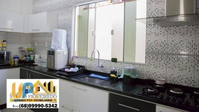 Casa com 2 dormitórios à venda, 300 m² por R$ 400.000 - Jardim Tropical - Rio Branco/AC - Foto 15