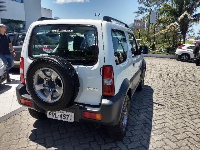 Jimny 4 ALL * 4X4 * 2018/2018 * Garantia de Fábrica * - Foto 6