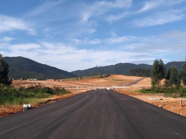 Oportunidade Única!!Terrenos em Governador Celso Ramos - Foto 8
