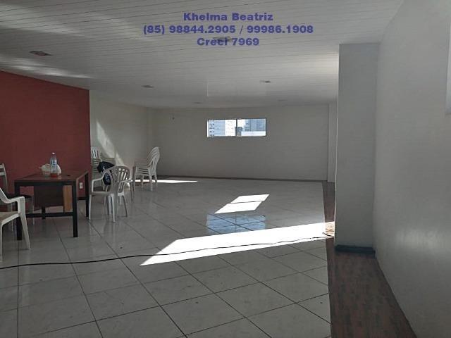 Apartamento 100m², nascente total, andar alto - Centro - Foto 17