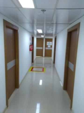 Sala Comercial na Av. Osvaldo Cruz -Edif. Premier Sala 907 - Foto 6