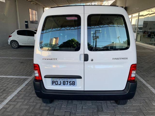 Peugeot Partner 2019/2020 1.6 16V Flex 2P Manual - 2020 - Foto 7