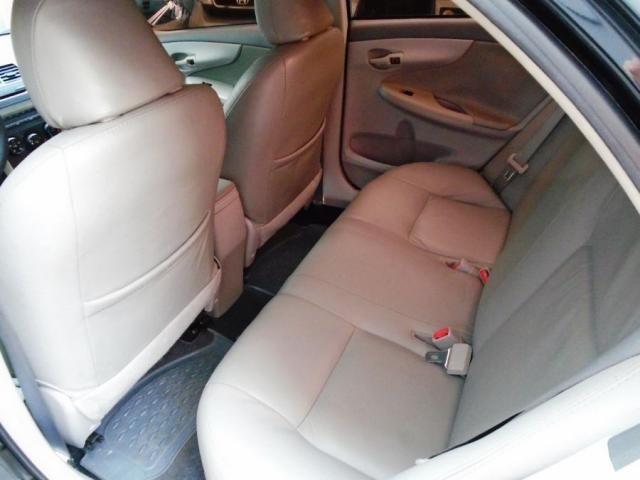 Toyota Corolla xli automático 4P - Foto 10