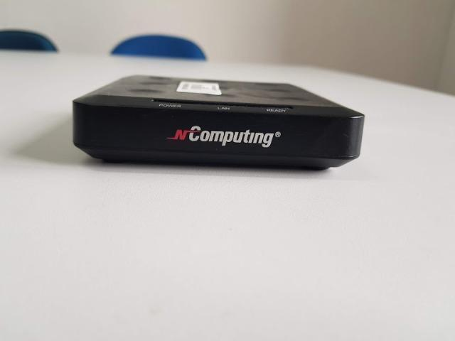 Terminal De Virtualização Ncomputing L130