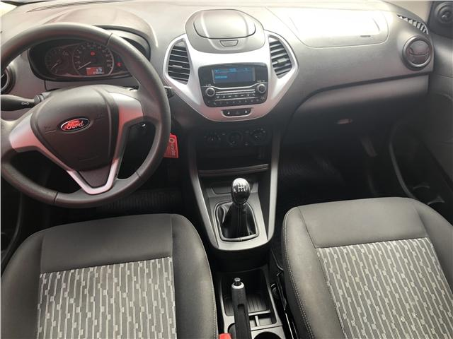 Ford Ka 1.5 se 16v flex 4p manual - Foto 7