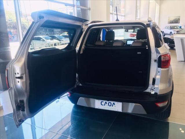 Ford Ecosport 2.0 Direct Titanium - Foto 15
