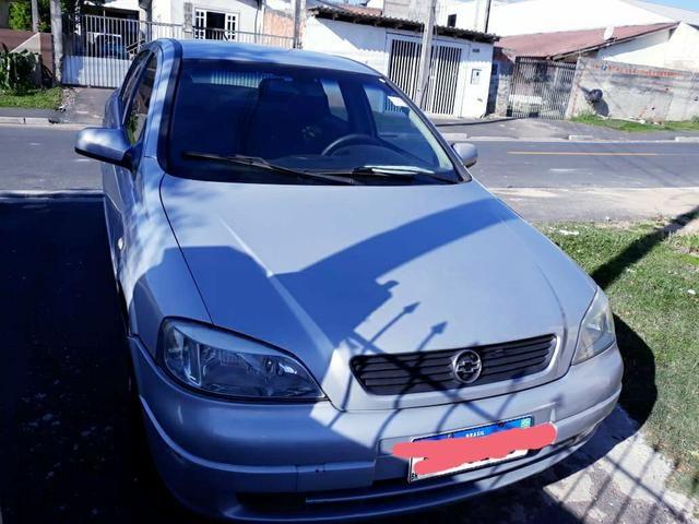 Astra 2001 com GNV - Foto 3