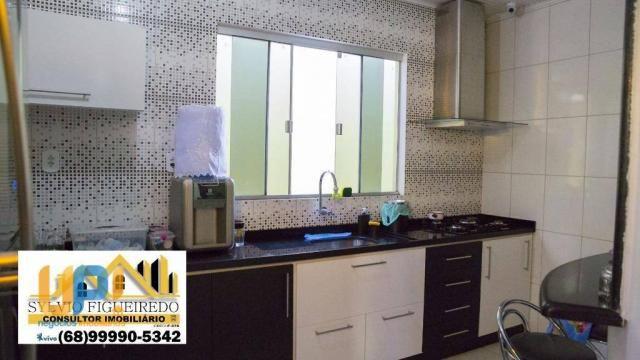 Casa com 2 dormitórios à venda, 300 m² por R$ 400.000 - Jardim Tropical - Rio Branco/AC - Foto 10