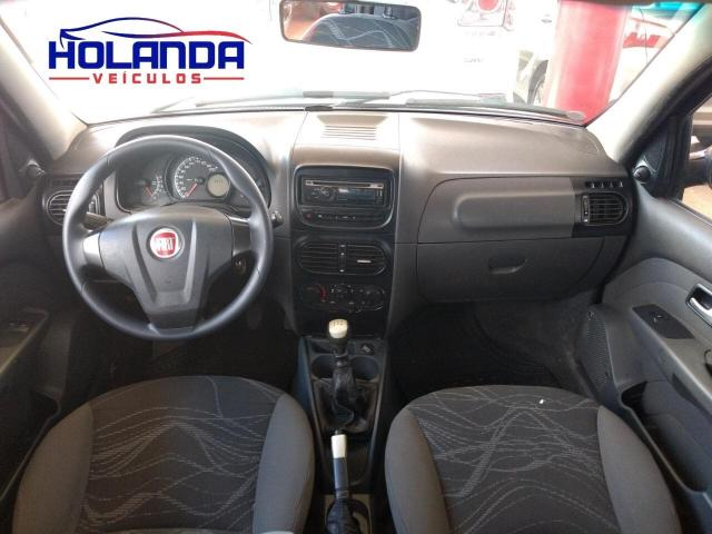 FIAT SIENA 2013/2013 1.4 MPI EL 8V FLEX 4P MANUAL - Foto 7