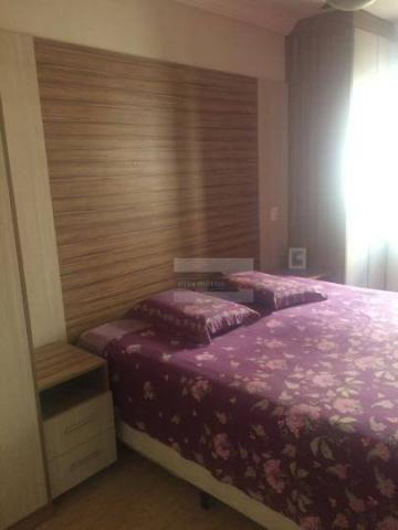 Apartamento com 3 dormitórios à venda, 142 m² por r$ 640.000 - jardim das indústrias - são - Foto 3
