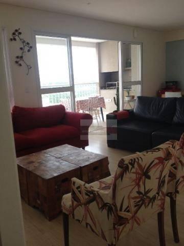 Apartamento com 3 dormitórios à venda, 122 m² por r$ 660.000 - jardim das indústrias - são - Foto 16