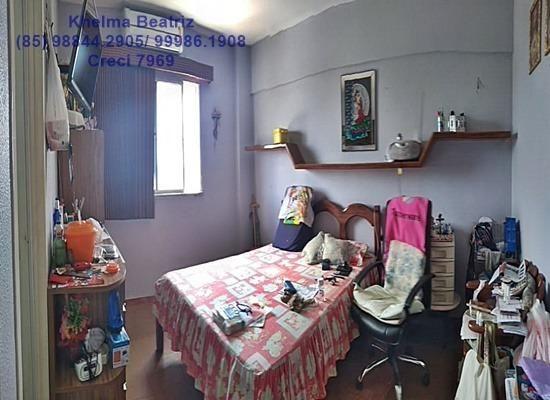 Apartamento 100m², nascente total, andar alto - Centro - Foto 6