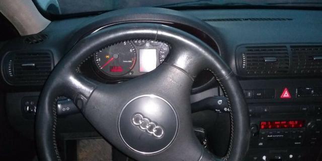 Audi 2003 Blindado - Foto 3