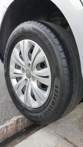 Volkswagen Gol 1.0 12v Mpi Totalflex Trendline - Foto 9