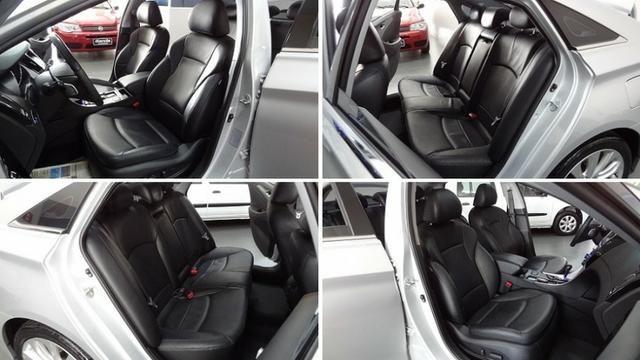 Hyundai Sonata Sedan 2.4 16V (Aut) - Foto 9