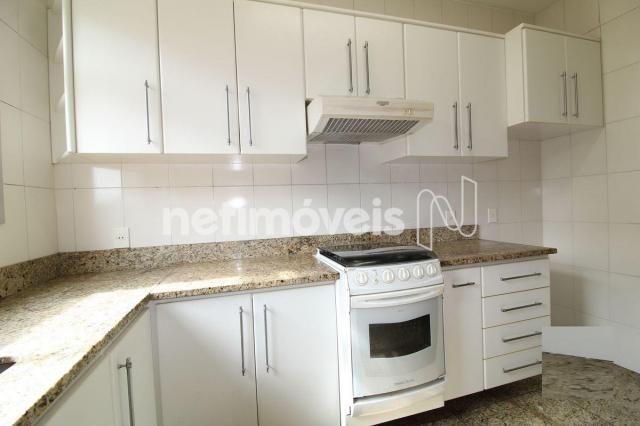Apartamento à venda com 4 dormitórios em Gutierrez, Belo horizonte cod:16009 - Foto 16