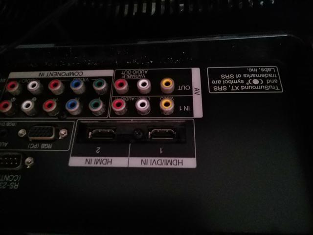 Tv lcd LG 42 polegadas - Foto 3
