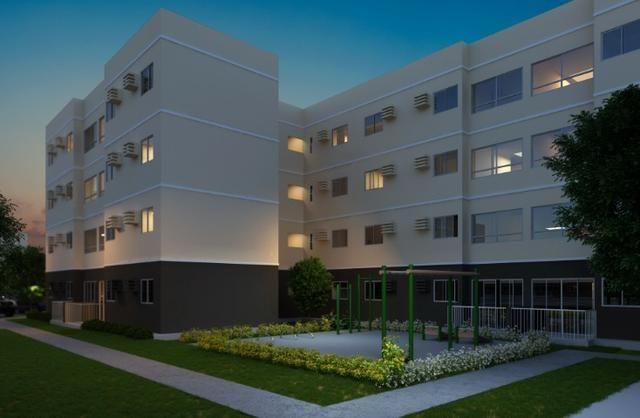M Apartamento c 03 qts/01 Suíte em Sao Lourenço/Centro- Escritura Grátis - Foto 8