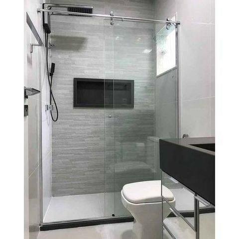 Vidraçaria e Esquadrias de Alumínio os melhores preços estão aqui - Foto 3