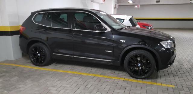 BMW X3 Xdrive Sport 35i 2011 - Foto 12