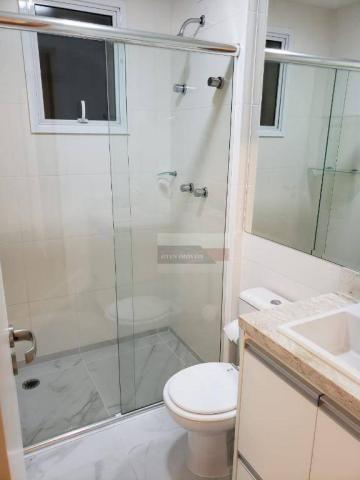 Apartamento com 3 dormitórios à venda, 156 m² por r$ 700.000 - jardim das indústrias - são - Foto 19