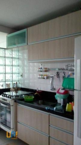 Apartamento com 3 dormitórios à venda, 107 m² por R$ 520.000 - Morada do Sol - Rio Branco/ - Foto 4