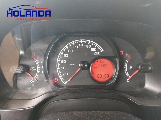 FIAT SIENA 2013/2013 1.4 MPI EL 8V FLEX 4P MANUAL - Foto 6