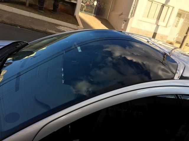 CITROËN C3 2015/2016 1.6 EXCLUSIVE 16V FLEX 4P AUTOMÁTICO - Foto 7