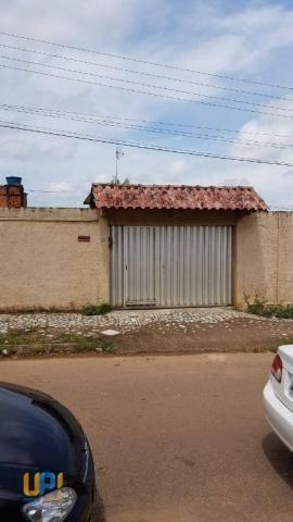 Casa com 2 dormitórios à venda por R$ 250.000 - Conquista - Rio Branco/AC - Foto 2