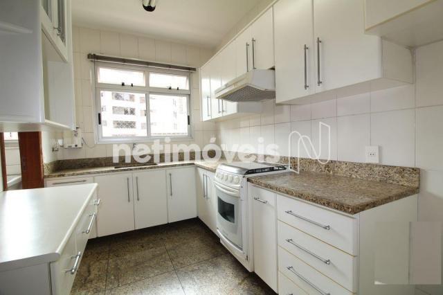 Apartamento à venda com 4 dormitórios em Gutierrez, Belo horizonte cod:16009 - Foto 15